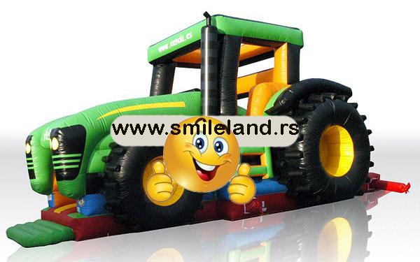 traktorcic5